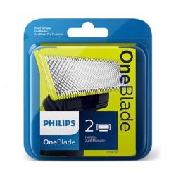 PHILIPS ONEBLADE QP220 Ostrze do maszynki do golenia x2