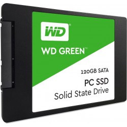 Dysk SSD Western Digital WD Green 240GB SATA3