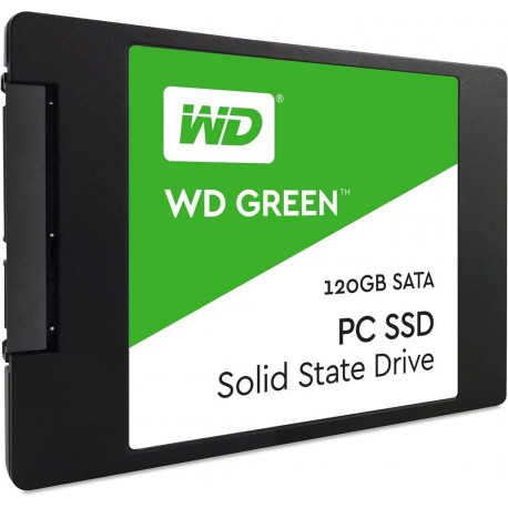 Dysk SSD Western Digital WD Green 240GB SATA3