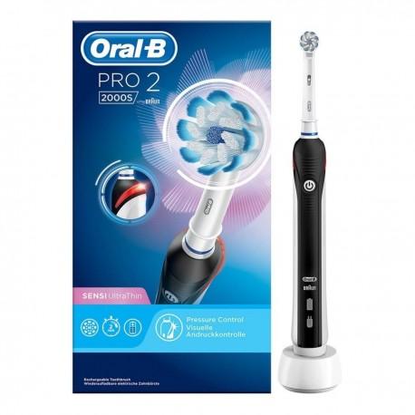 Szczoteczka elektryczna Oral-B PRO 2 2000S