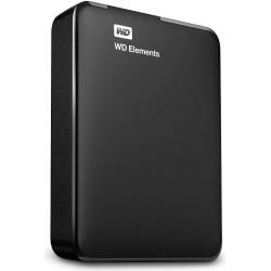 Dysk zewnętrzny WD Elements Portable 2.5'' 4TB