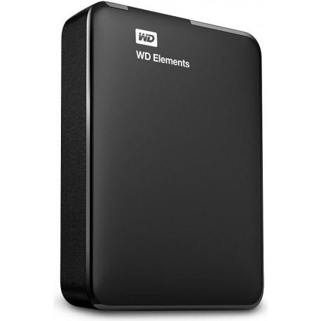 ysk zewnętrzny WD Elements Portable 2.5'' 4TB