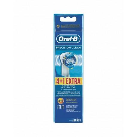 Oral-B Precision Clean Końcówki 5 sztuk