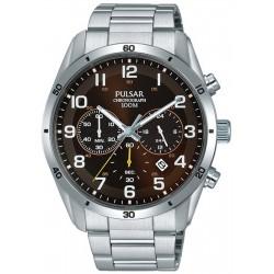 Zegarek męski Pulsar PT3843X1 Chronograph