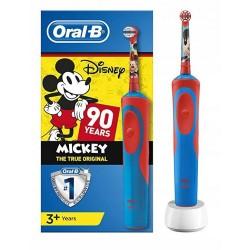 Szczoteczka elektryczna Oral-B Stages Power Mickey