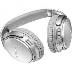 Słuchawki Bose QuietComfort 35 II Srebrne
