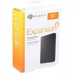 Dysk zewnętrzny Seagate Expansion 5TB USB 3.0