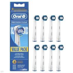 Oral-B Precision Clean Końcówki