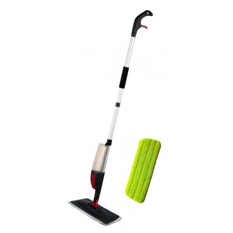Spray Mop ze spryskiwaczem płaski +extra wkład